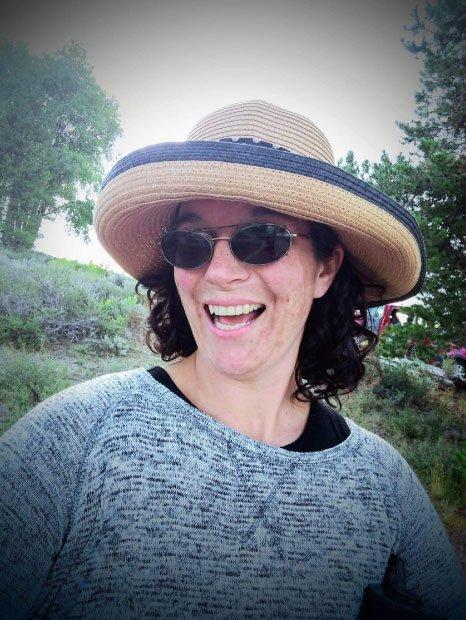 Nettie Dugwyler