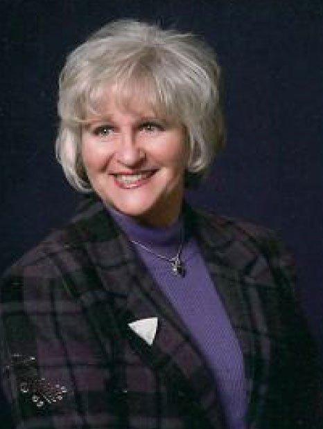 Jill M. Hunstad