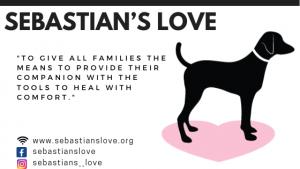 Sebastian's Love